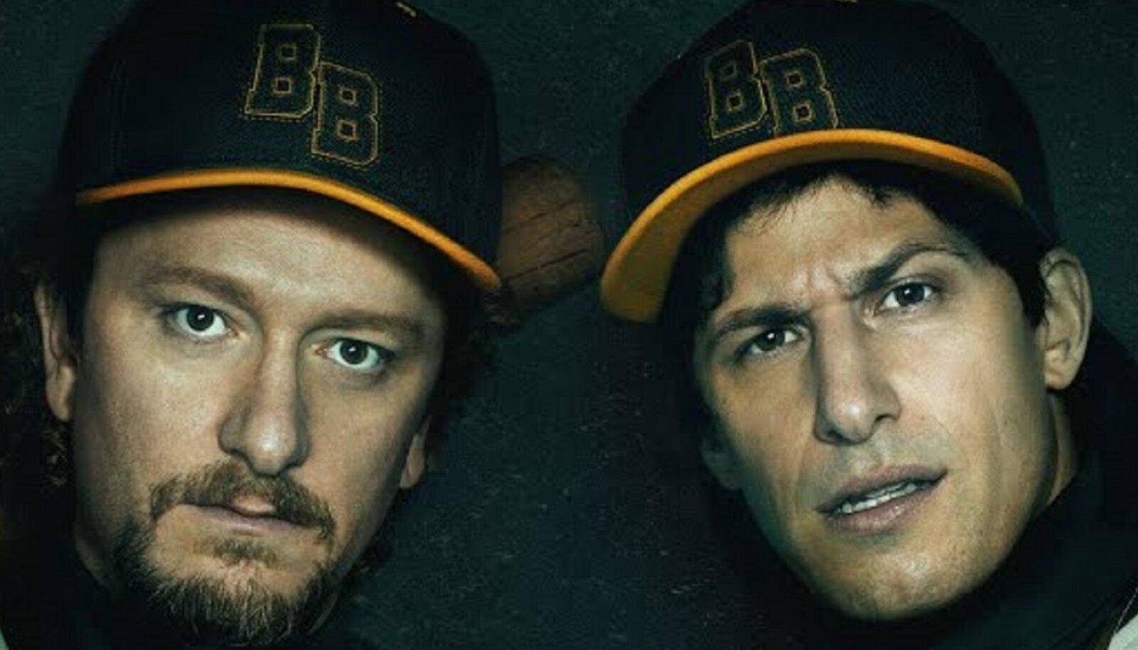 """""""The Unauthorized Bash Brothers Experience"""" - praegu Netflixis."""