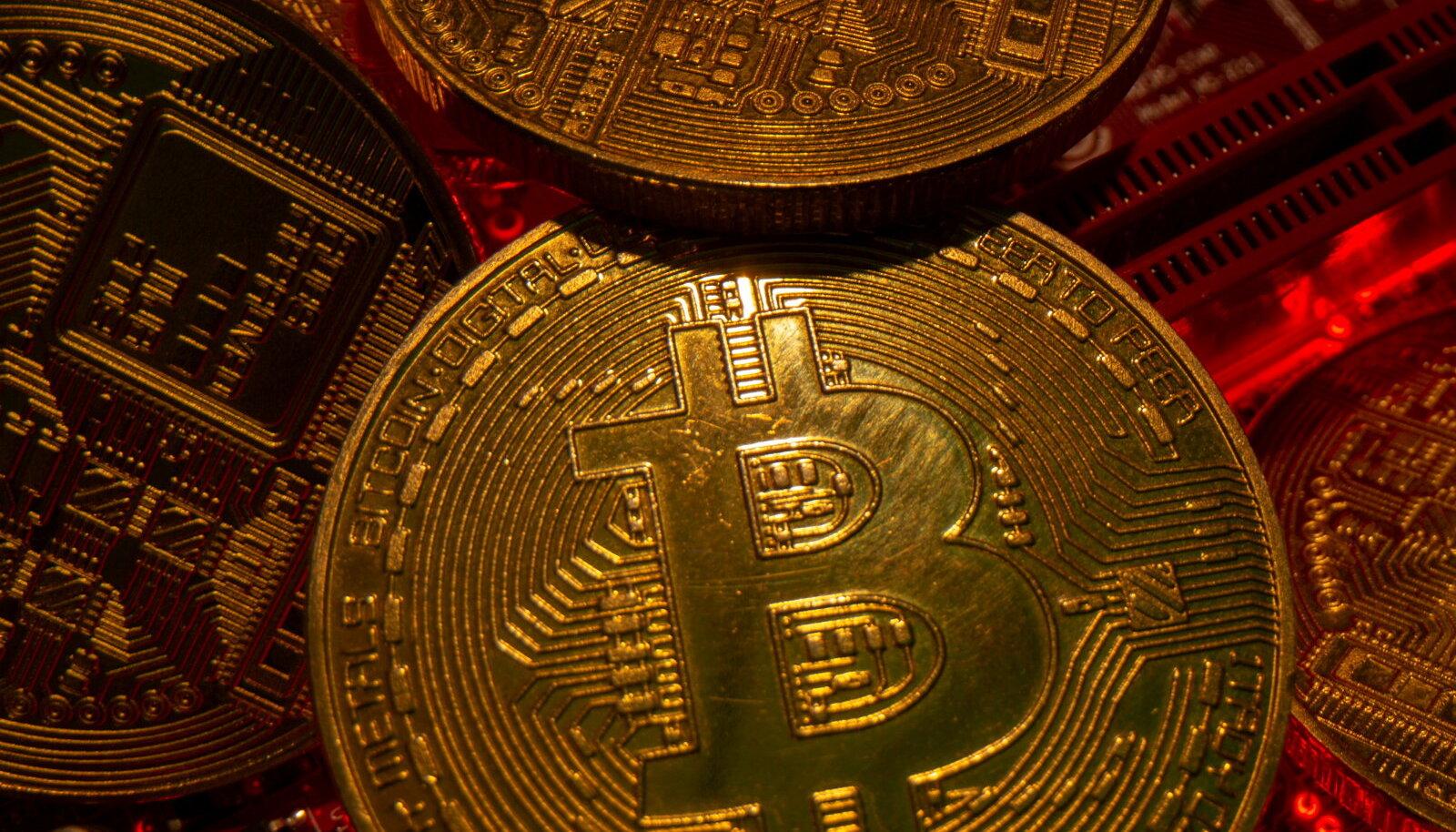 Bitcoini ETF kuulub LHV PIKi automaatse investeerimise lemmikute sekka