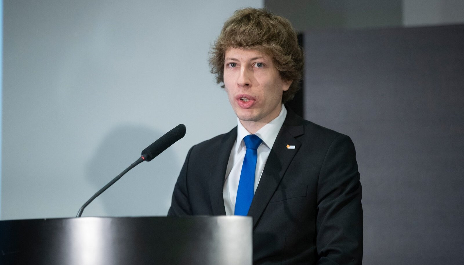 Tööohutuse ja töötervishoiu konverents, Tanel Kiik
