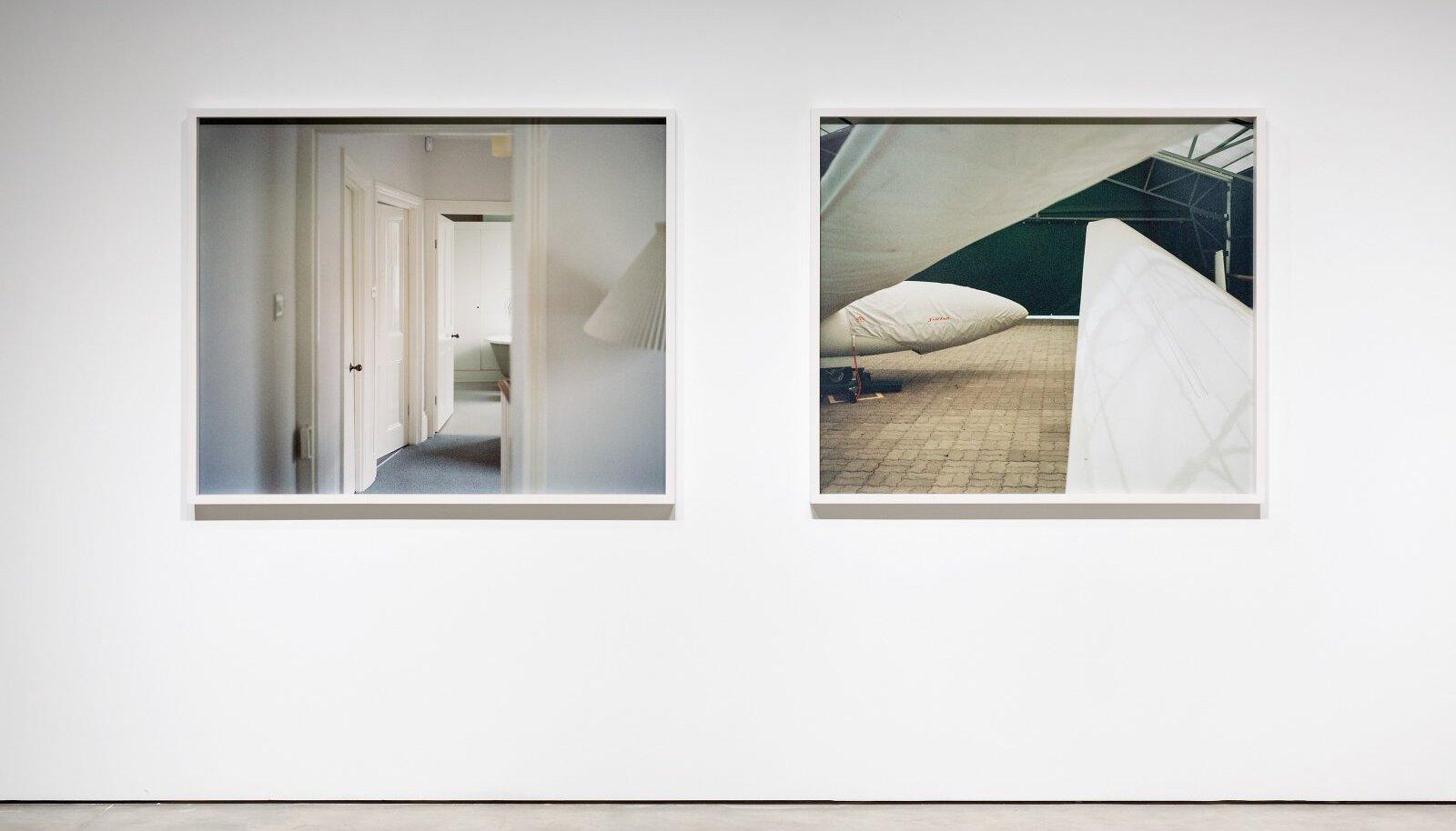 Objektid Krista Mölderi fotodel suhtuvad oma vaatajasse delikaatselt ja pealetükkimatult.