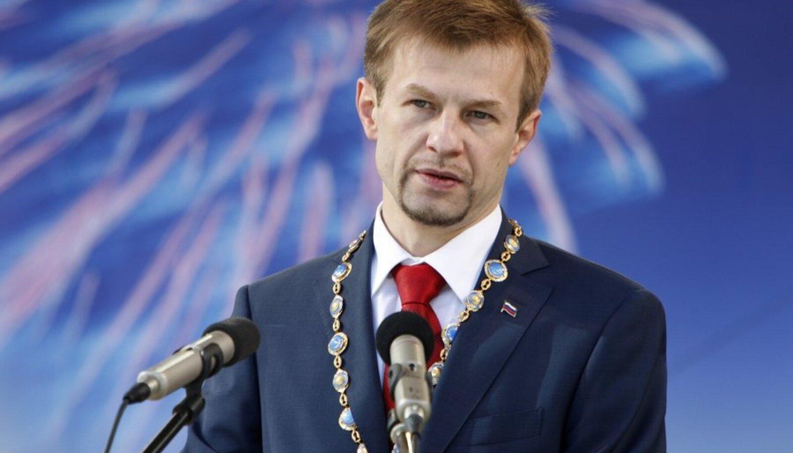 Jevgeni Urlašov