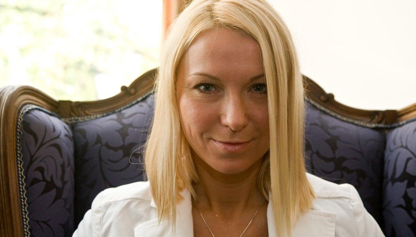 Riina Suhotskaja