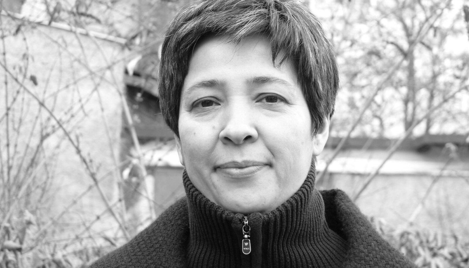 NAISIMAAM: feminist Seyran Ates
