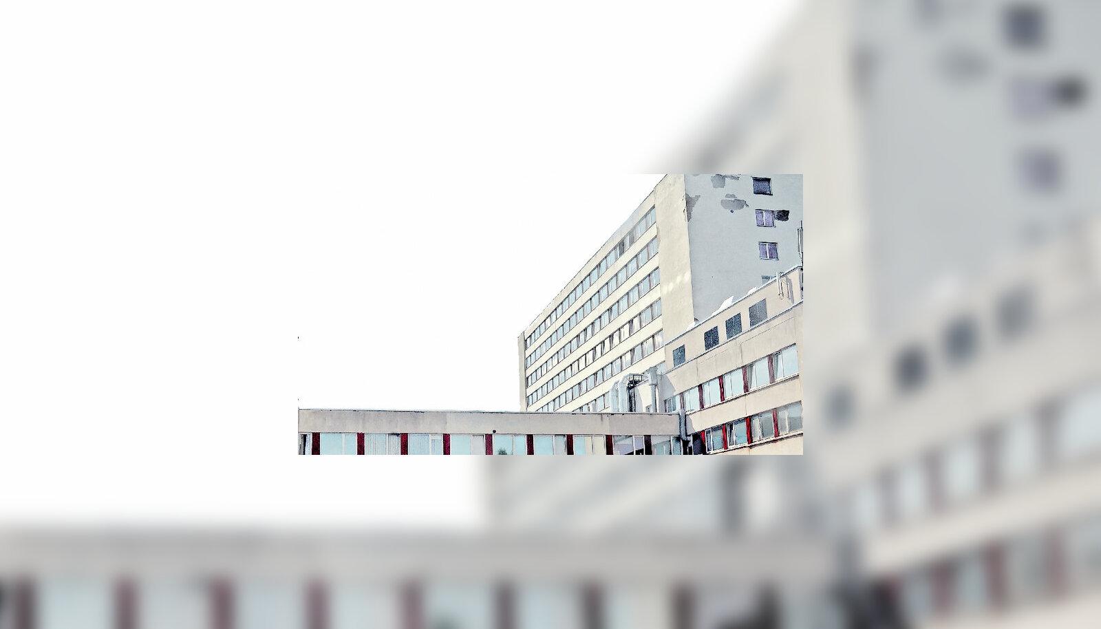 f835220799b Jüri Mõis soovib koos partneritega Tallinna linnahaiglaid erastada
