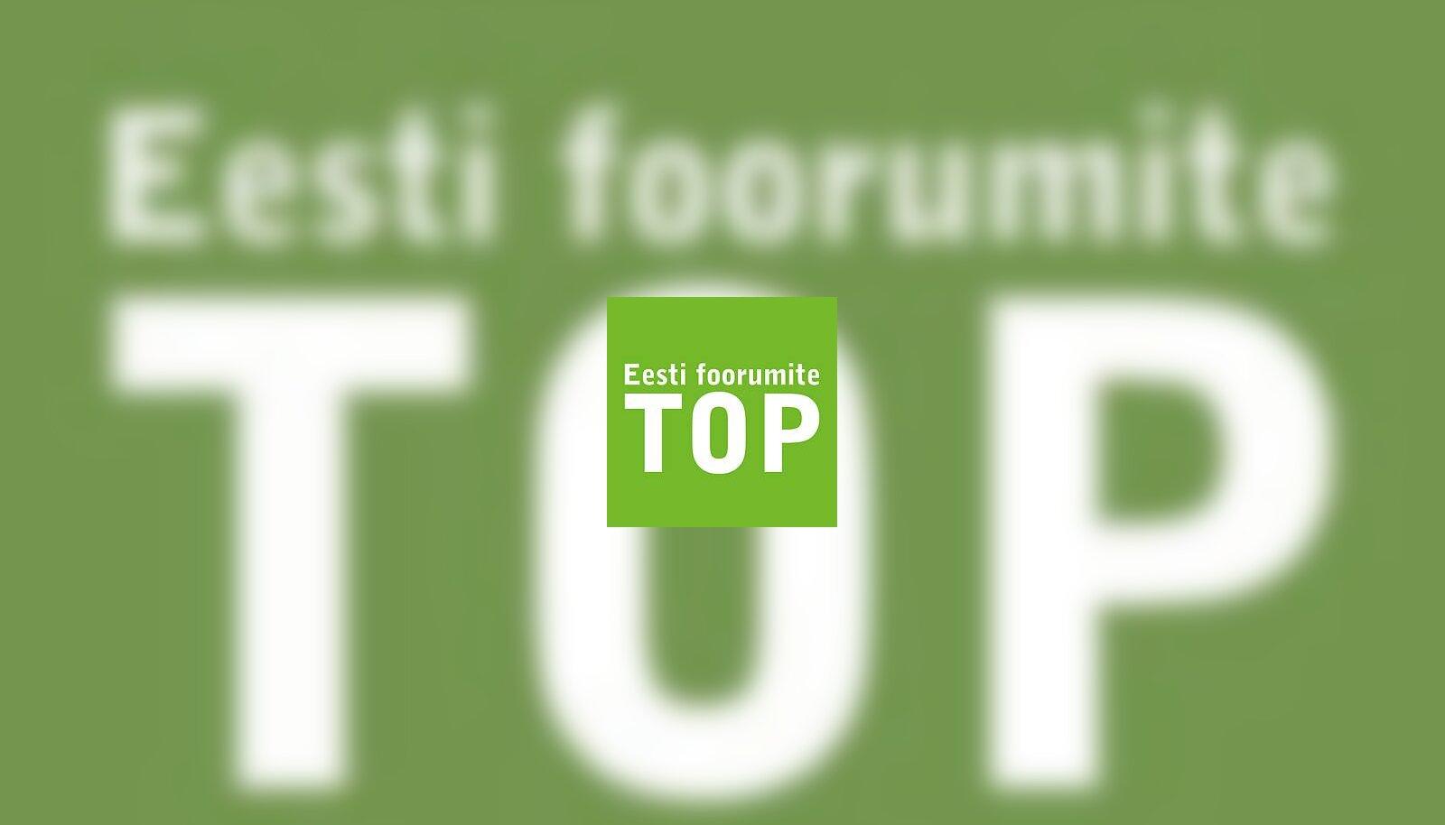 c795818a2bc Aktiivsed Eesti internetifoorumid, vol. 1