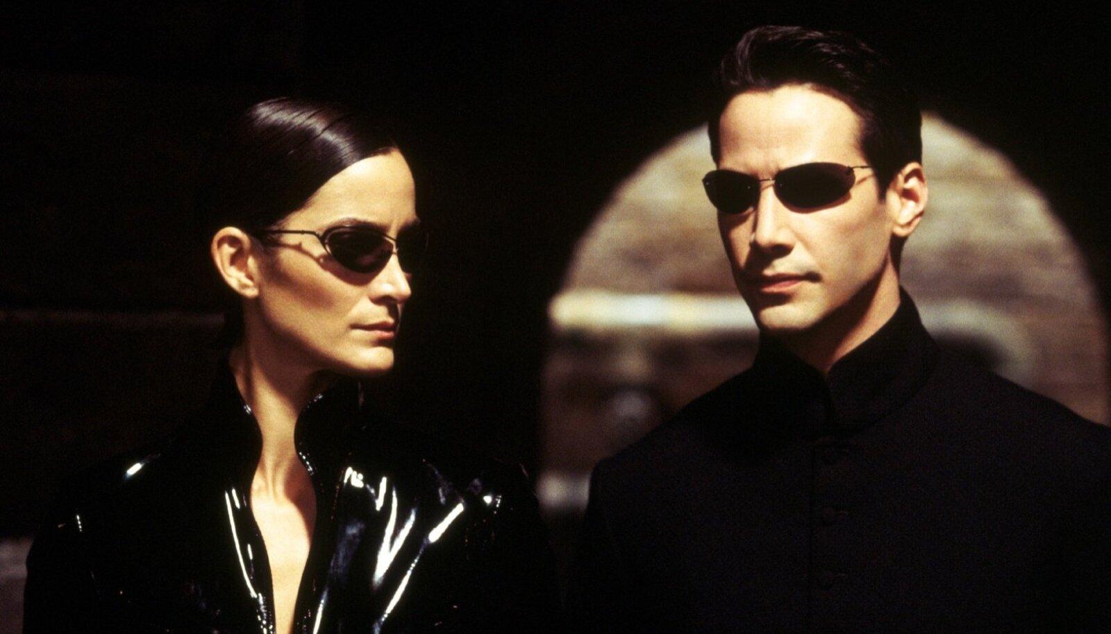 """The Matrix Reloaded"" (2003)"