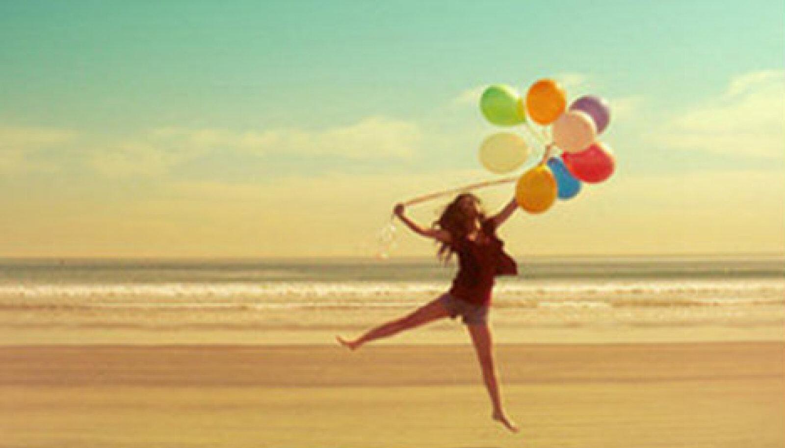 Sul on valik - sa kas valid hea elu (õnne) või halva elu (õnnetuse)