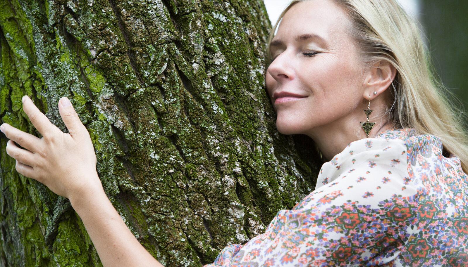 Vali kallistamiseks õige puu