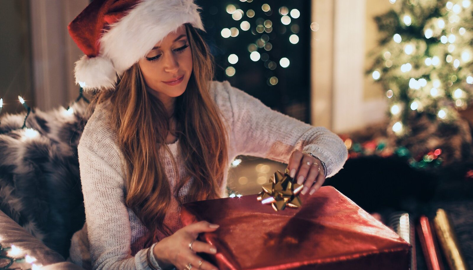 Jõulud üksinda