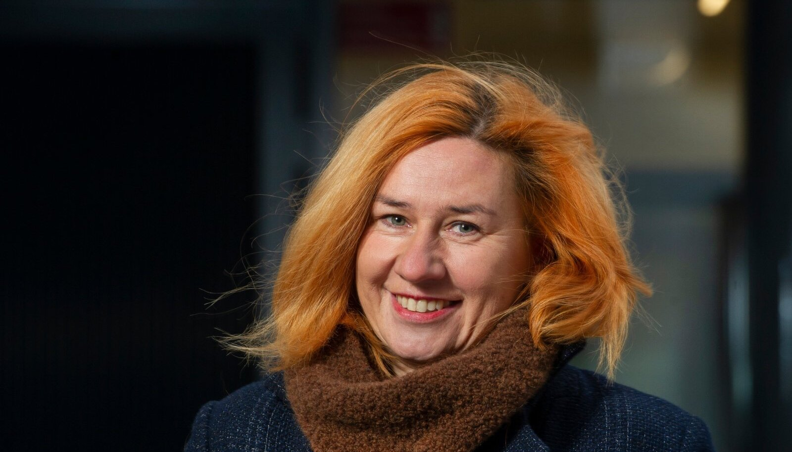 SAAB PAREMINI: Eesti ühiskonda on tekkinud palju võõrandumist, kurjust ja lärmamist. See ei peaks nii olema, leiab Lavly Perling.
