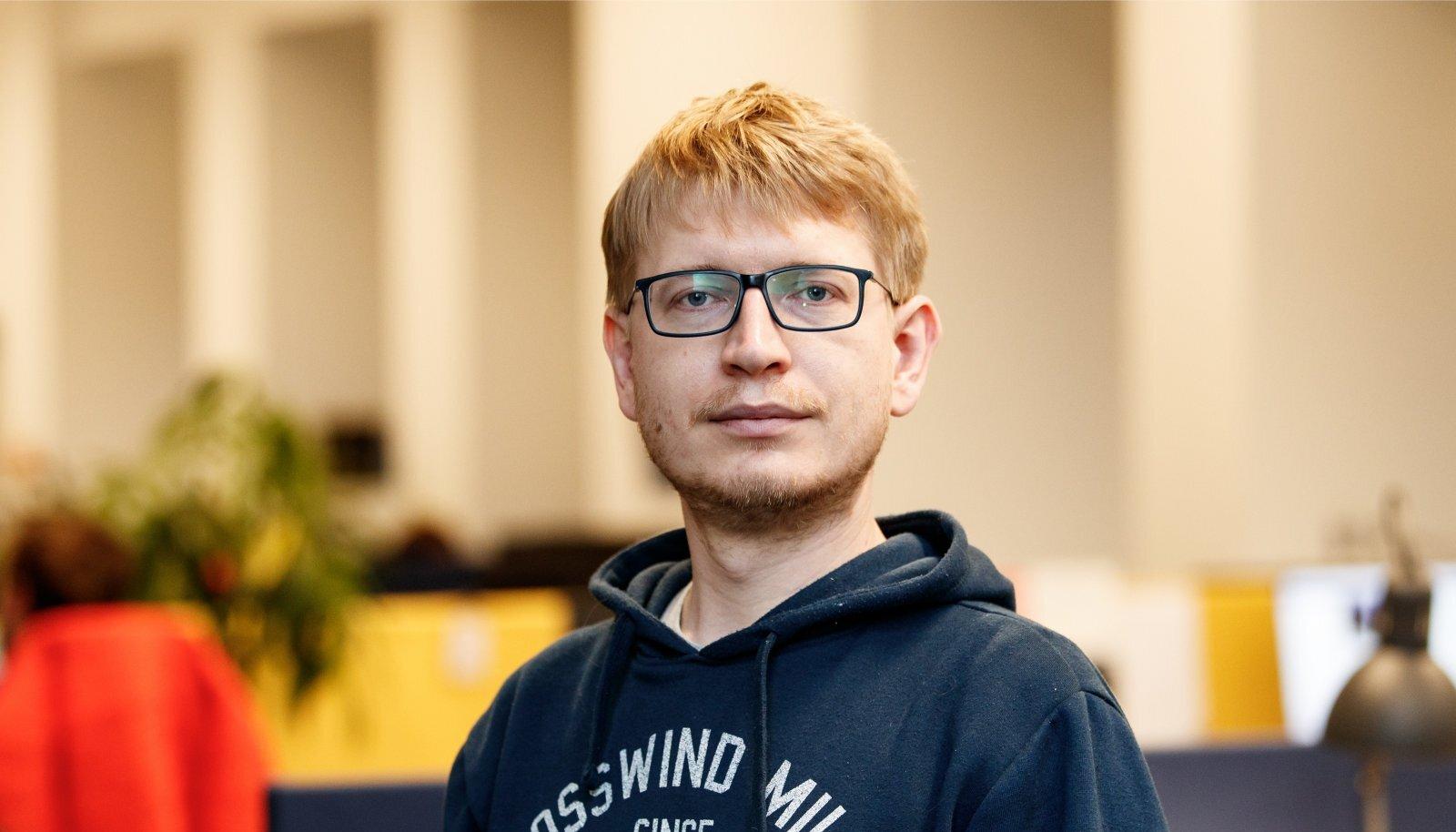 Andrei Šumakov