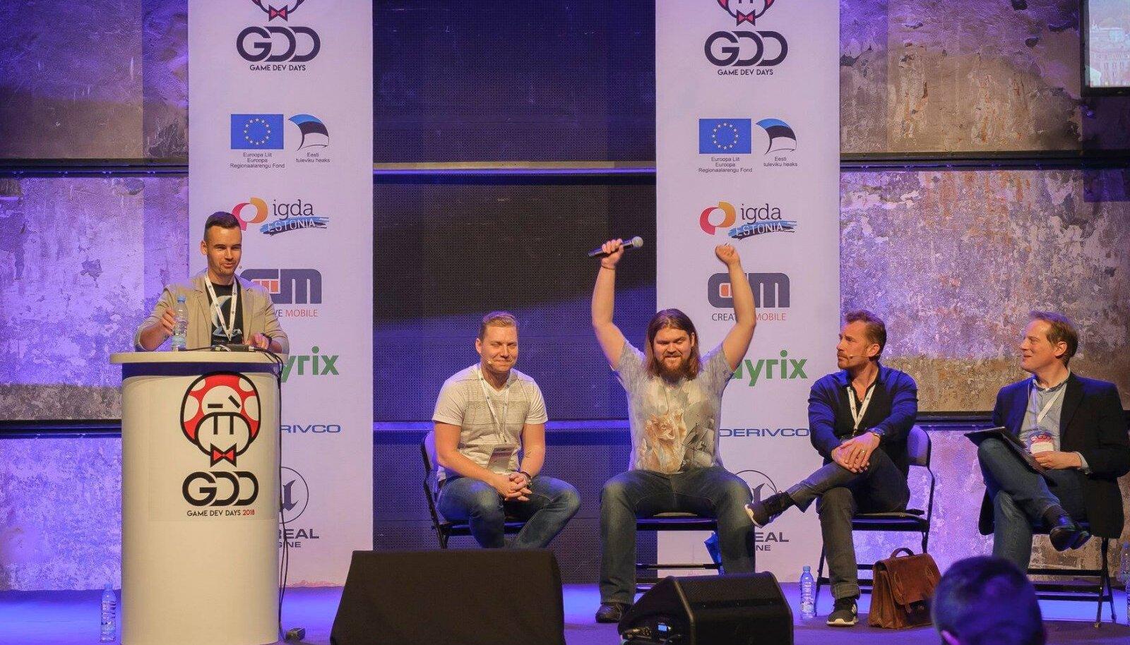 GameDev Days eesmärk on arendada ja viljeleda mängutööstust Eestis, teha üritus huvitavaks nii noortele mänguarendajatele, kes unistavad oma isiklike mängude loomisest, kui ka mängutööstusharu professionaalidele