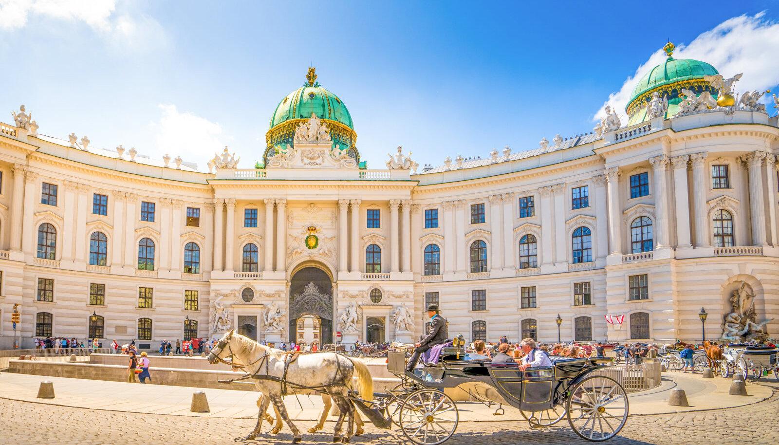 Viin, Austria