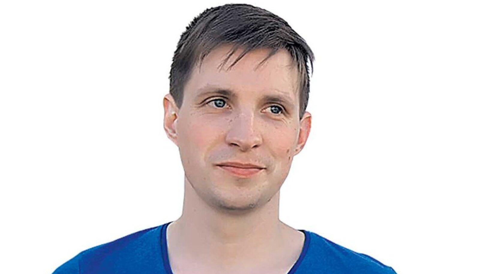Eero Janson, MTÜ Eesti Pagulasabi