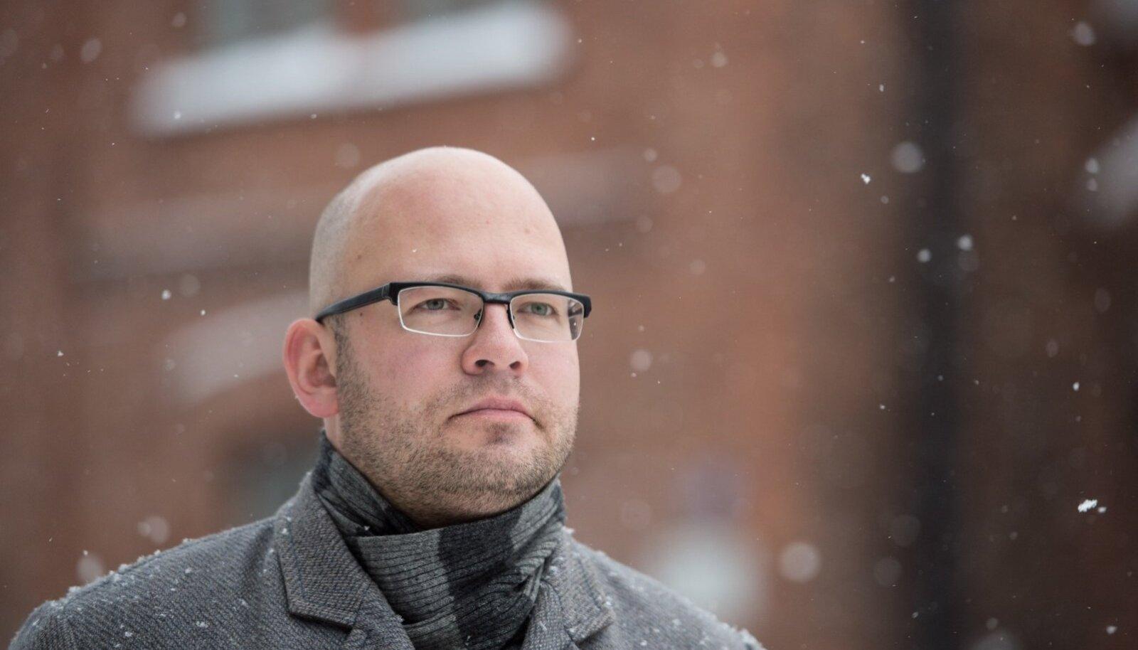 PhD Ivo Juurvee