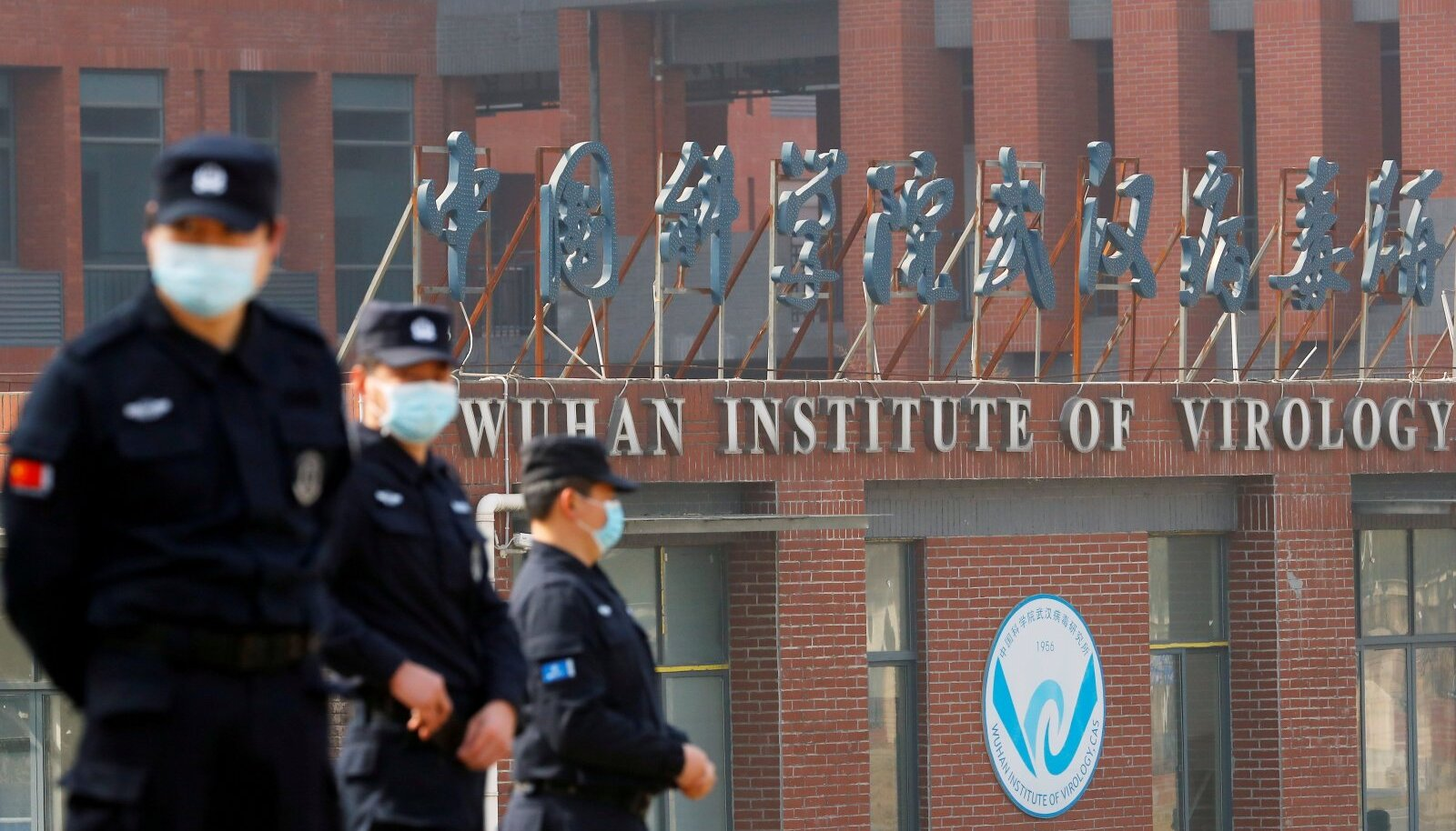 VIIRUSE GROUND ZERO: Üha selgemad tõendid näitavad selle suunas, et Wuhani viroloogiainstituut võis olla pandeemia alguspunkt.