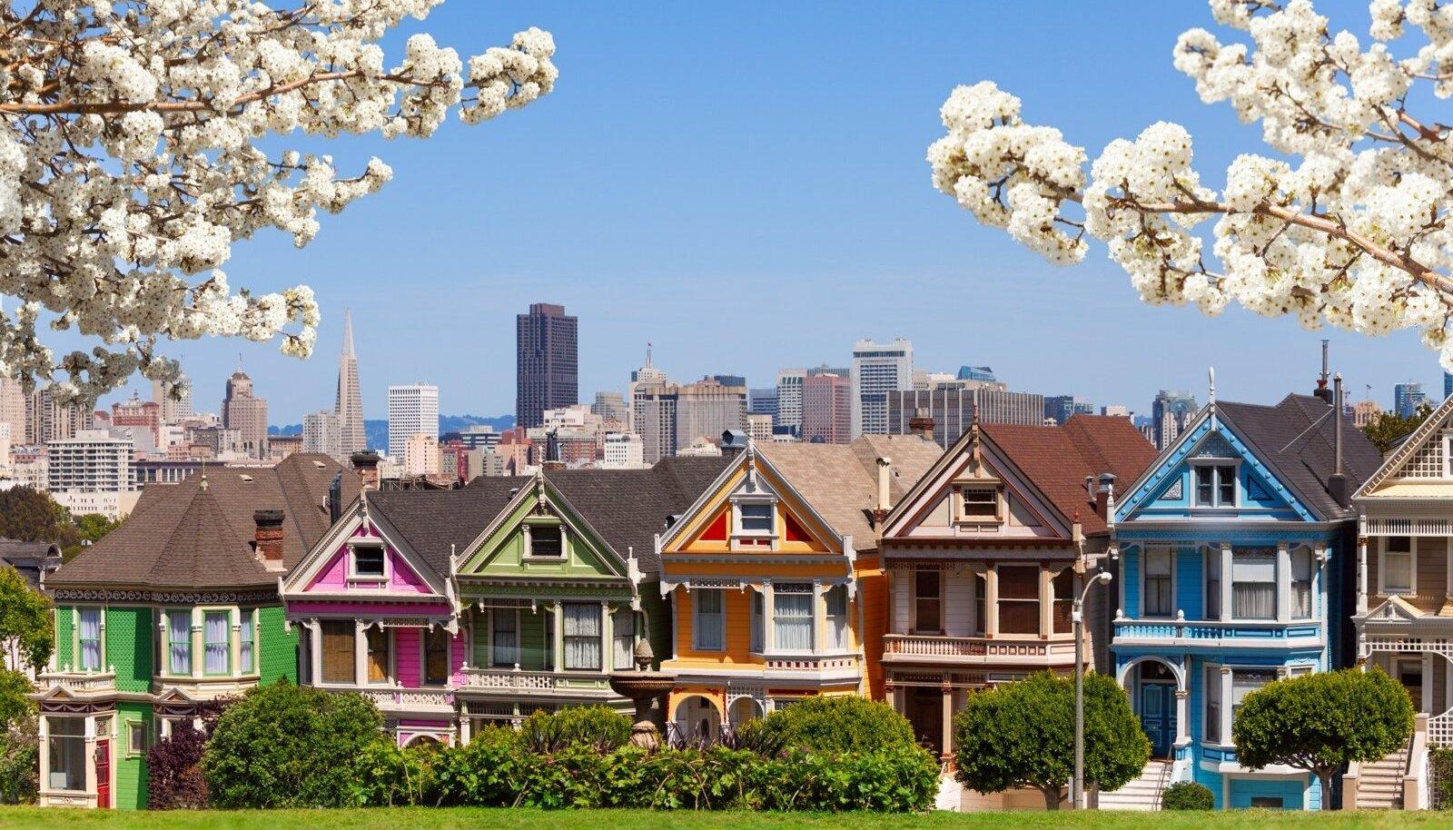 San Francisco USAs