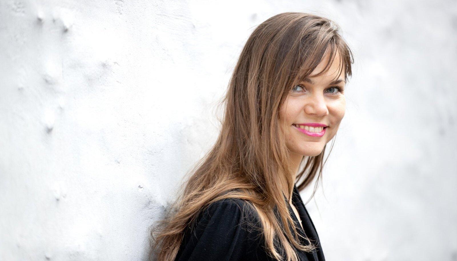 Karolin Tsarski