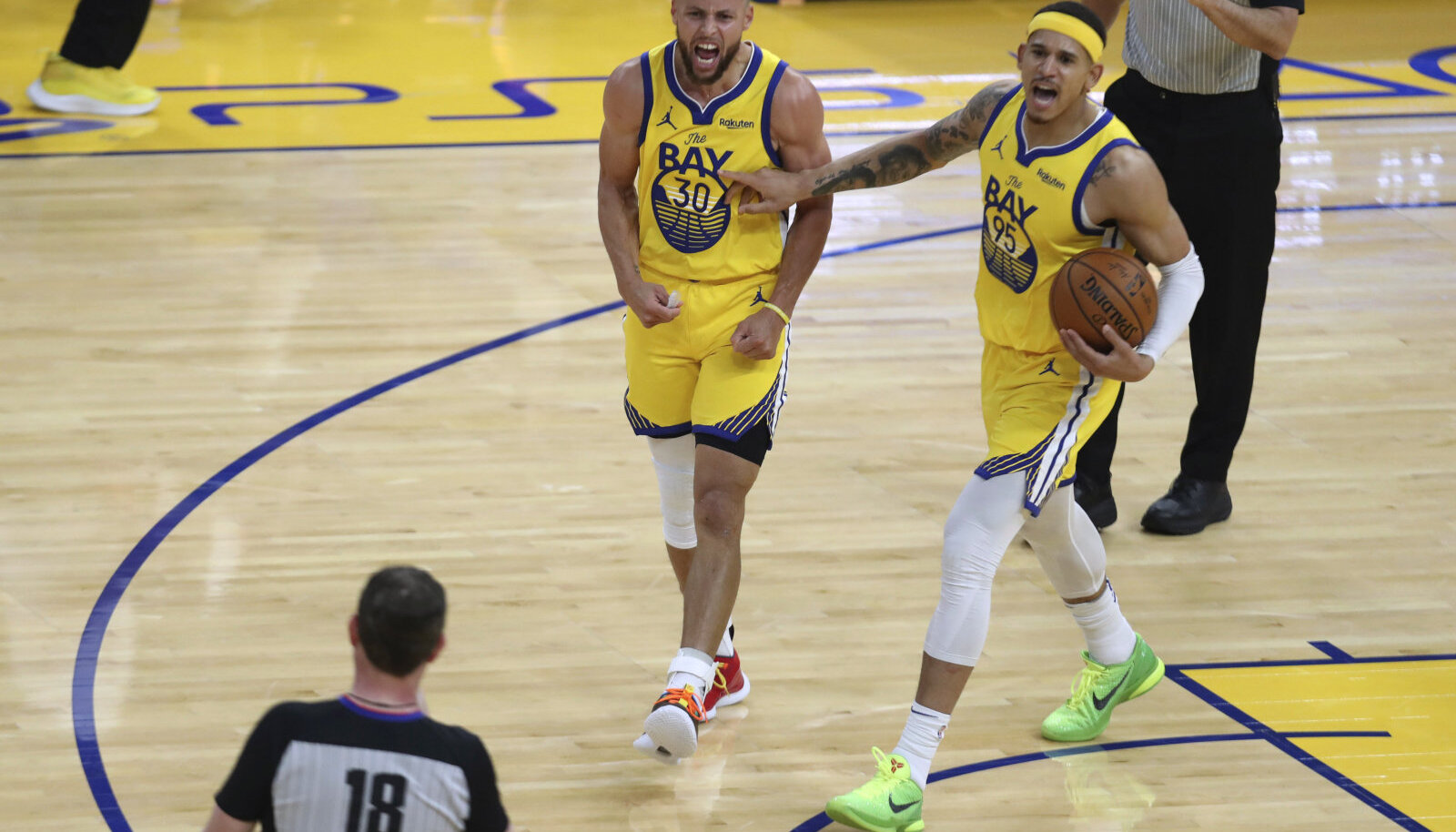 Stephen Curry (30)