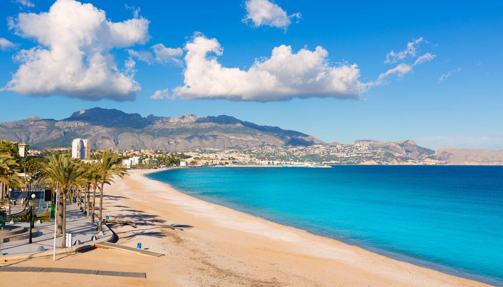 Alicante, Hispaania