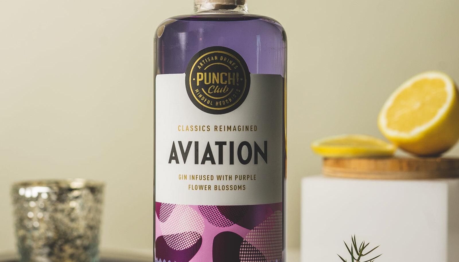 Aviantion