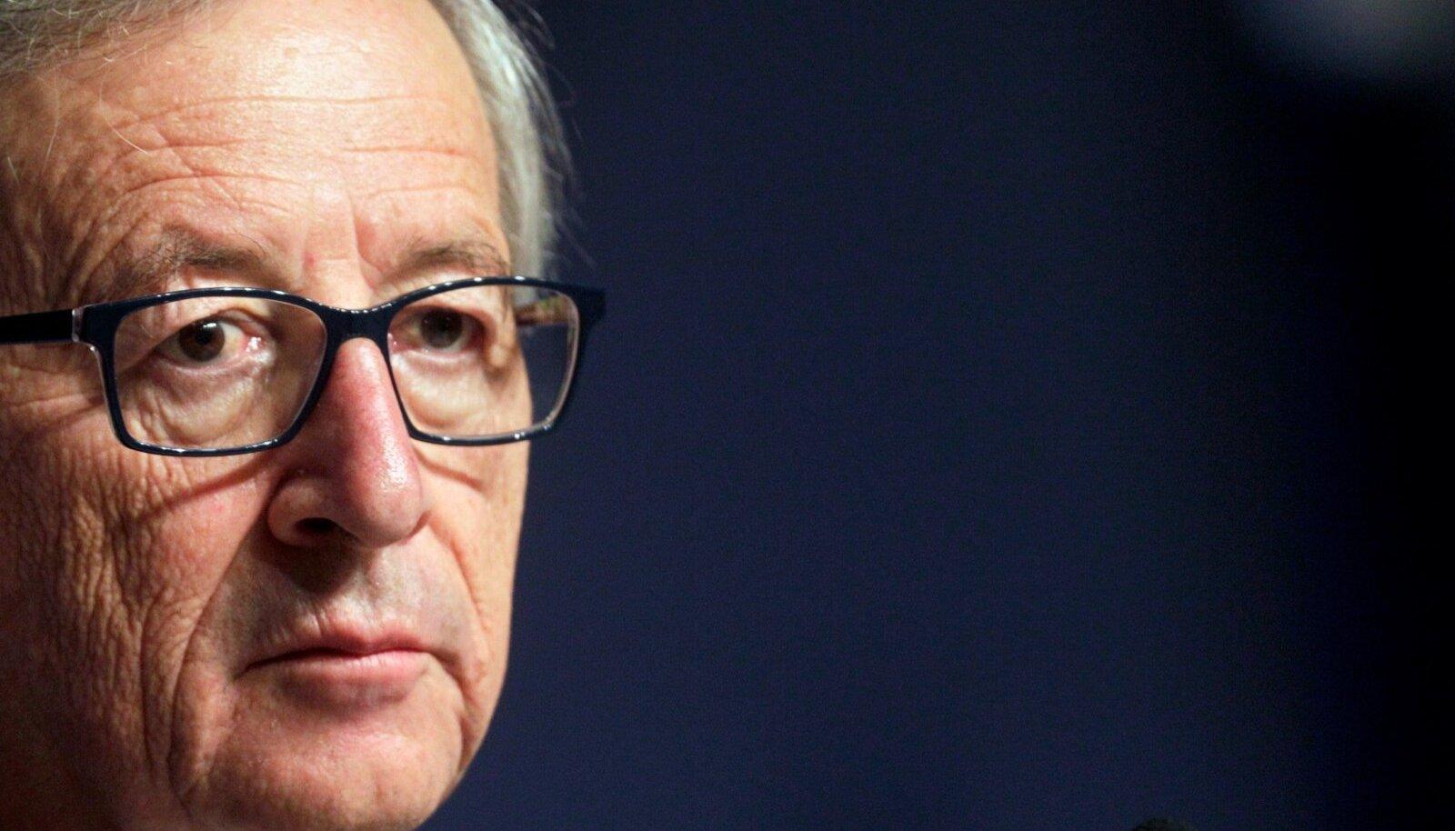 Jean-Claude Juncker tahab luua EL-i strateegiliste investeeringute fondi.