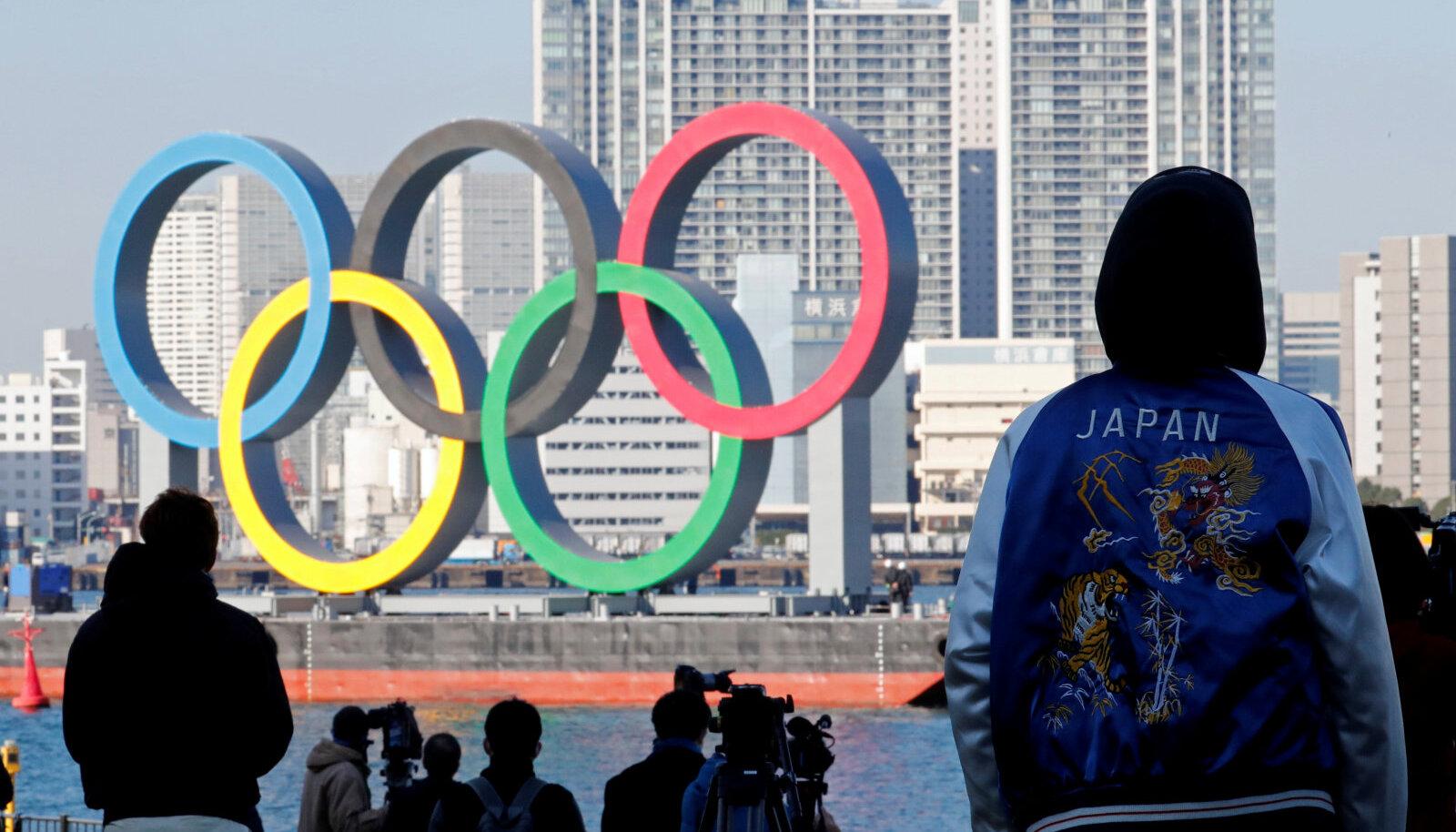 Tokyos valmistutakse usinalt olümpiamängudeks, aga kui turvalised need ikkagi oleks?