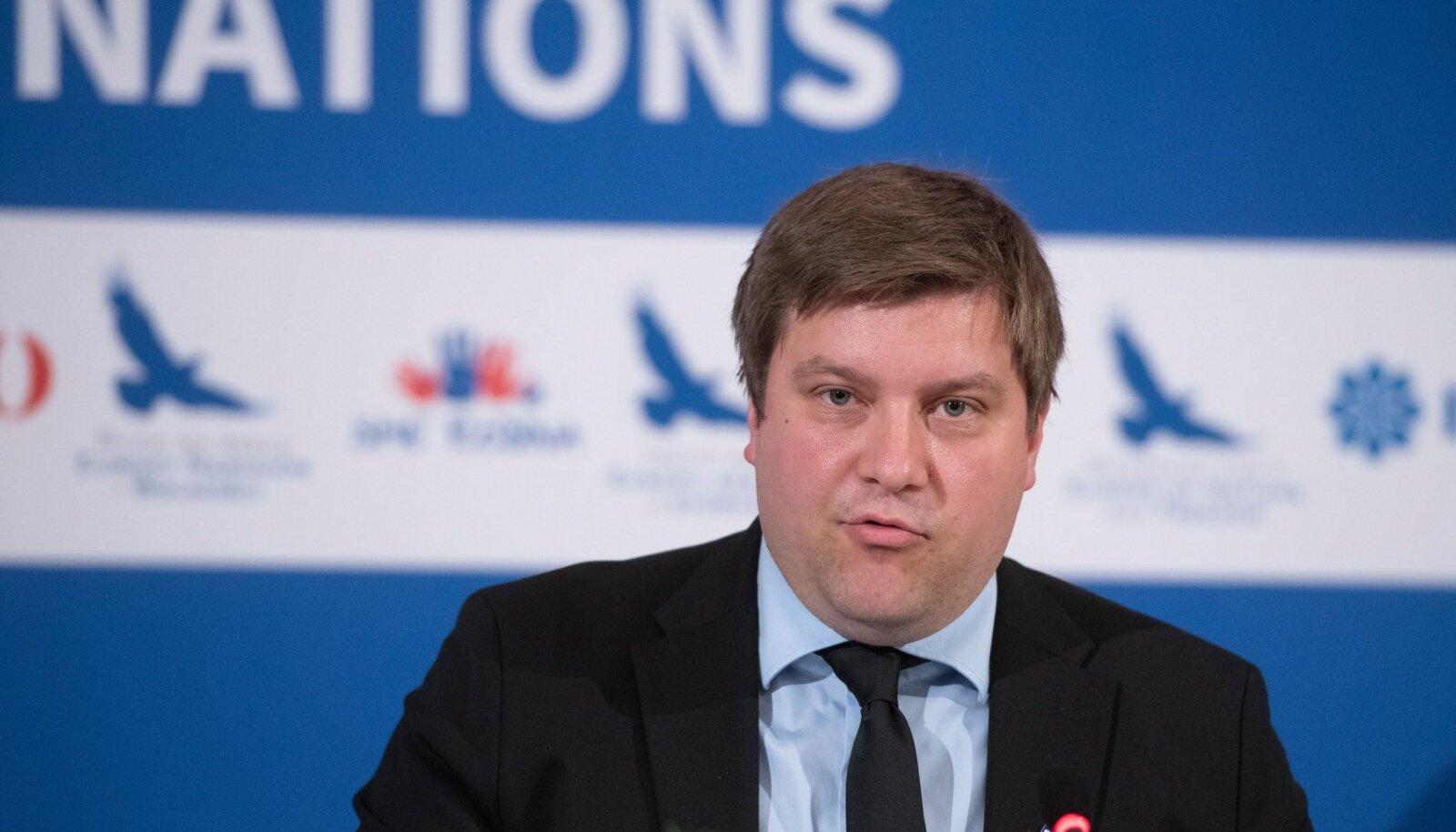 Olli Kotro