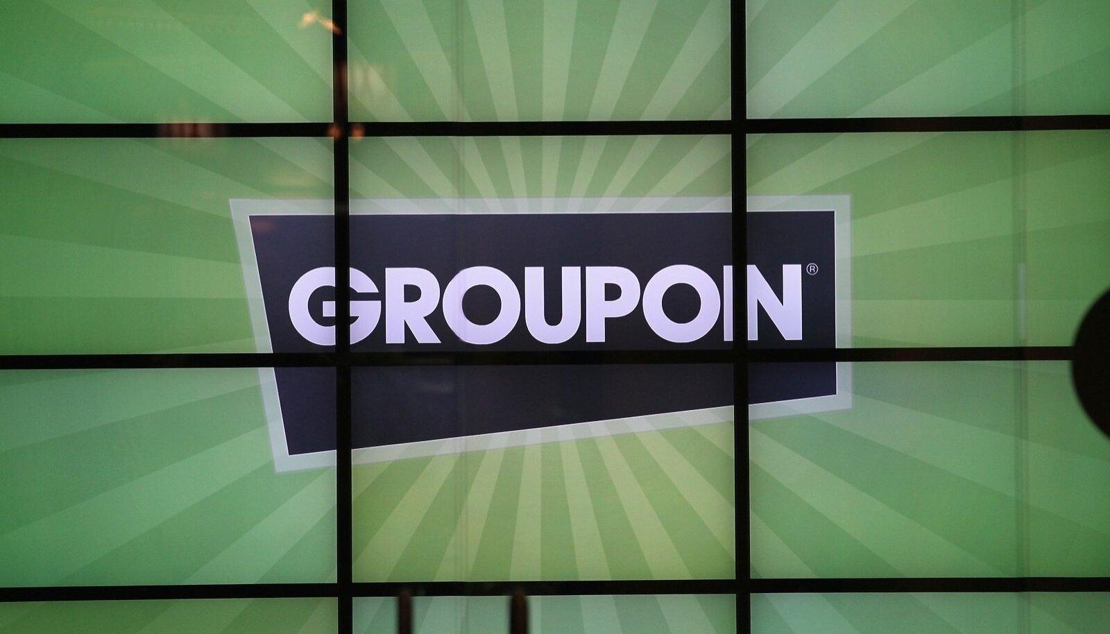 Grouponi logo