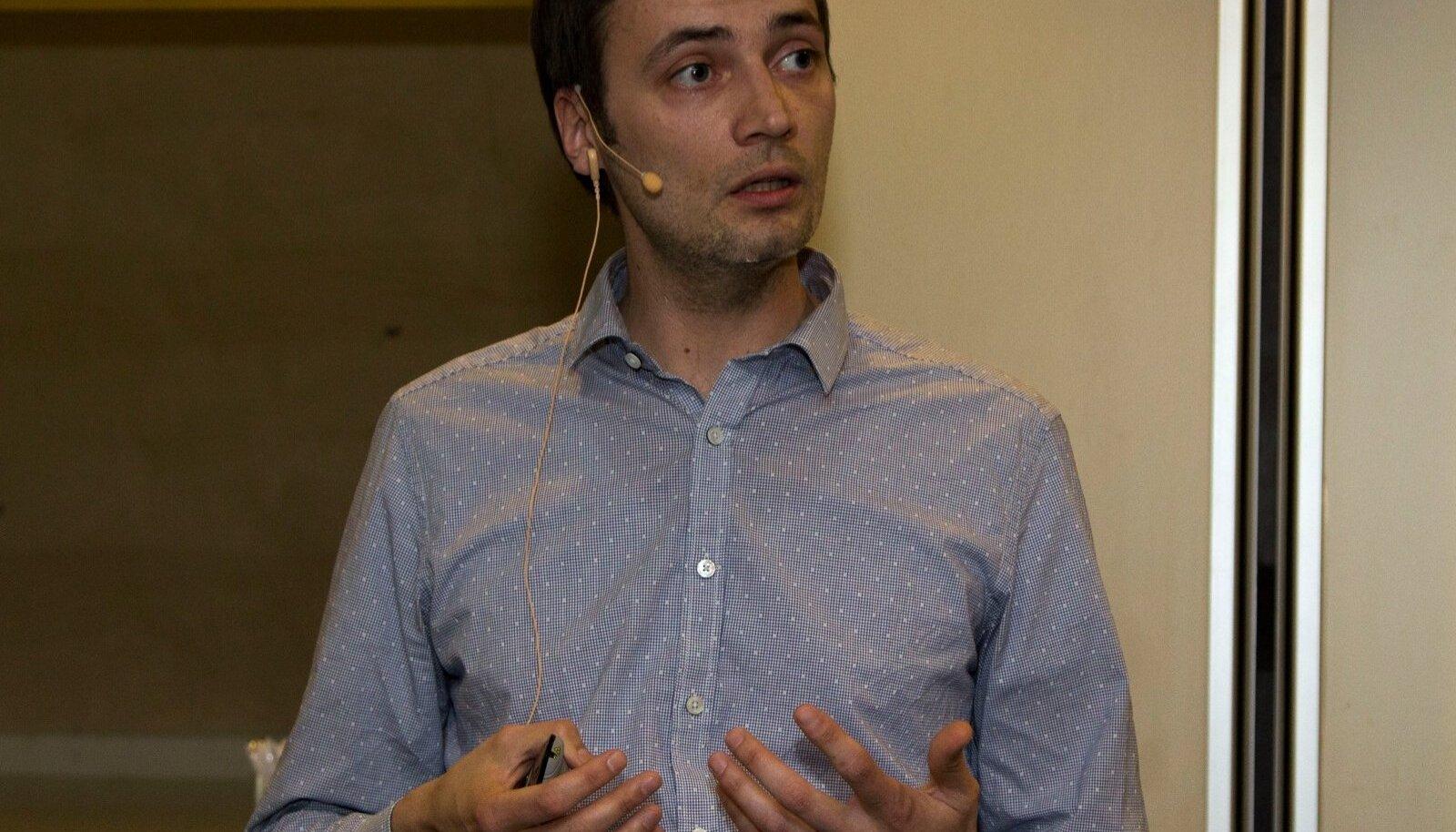 Marius Ivanovas