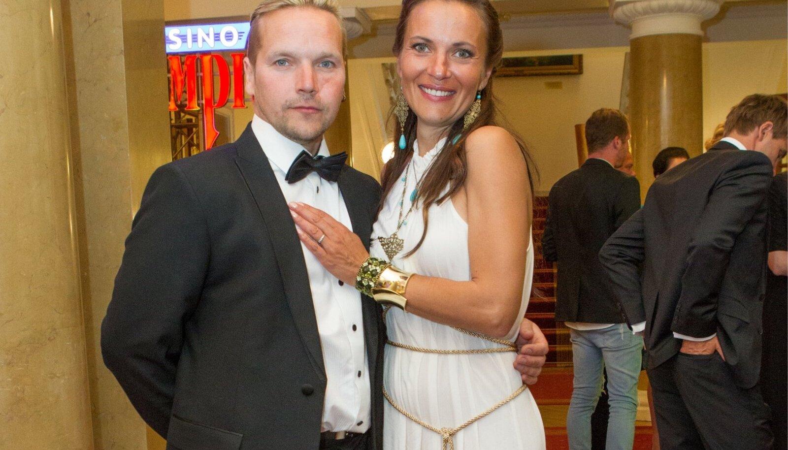 Eesti Meelelahutusauhindade gala