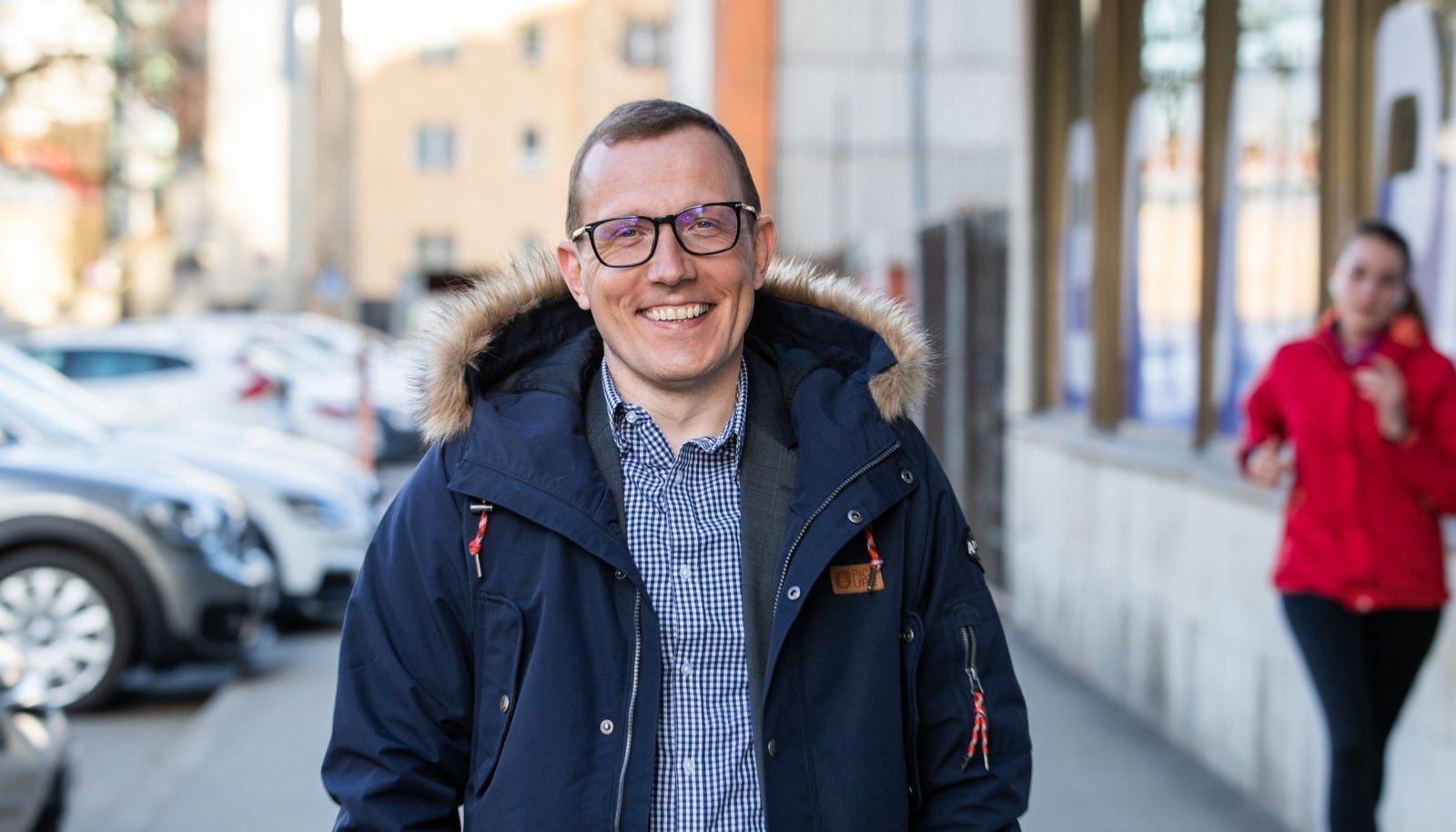 Marek Seer