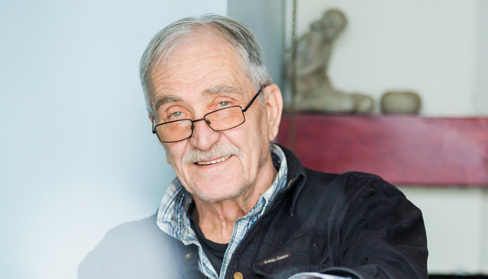 Hüvasti, Maestro! Iga lahkumine on valus, nii on ka paljudel Ago-Endrik Kerge lähedastel ja kolleegidel veel raske oma mälestusi temast sõnadesse panna.