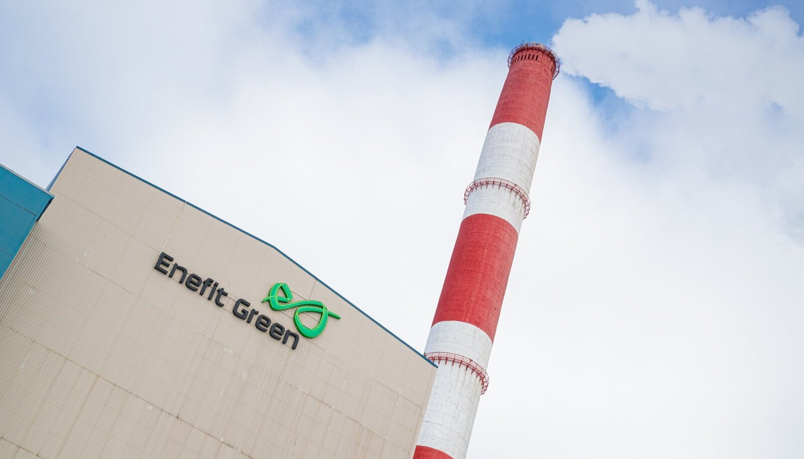 Jäätmepõletus Iru elektrijaamas, Enefit Green juhatuse esimees Veiko Räim, Enefit Greeni Iru SEJ töökeskkonna ja käidu spetsialist Andrei Vuhk.