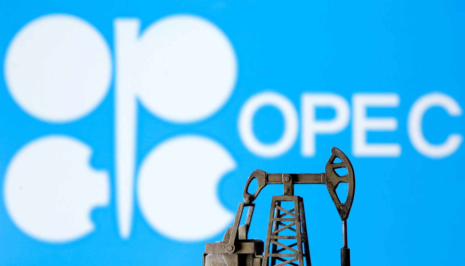 OPECi logo