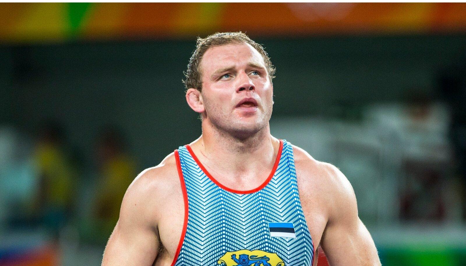 CAS ei andnud Heiki Nabile luba osaleda Tokyo olümpial.