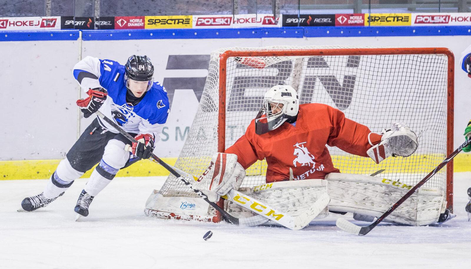 Eesti vs Leedu