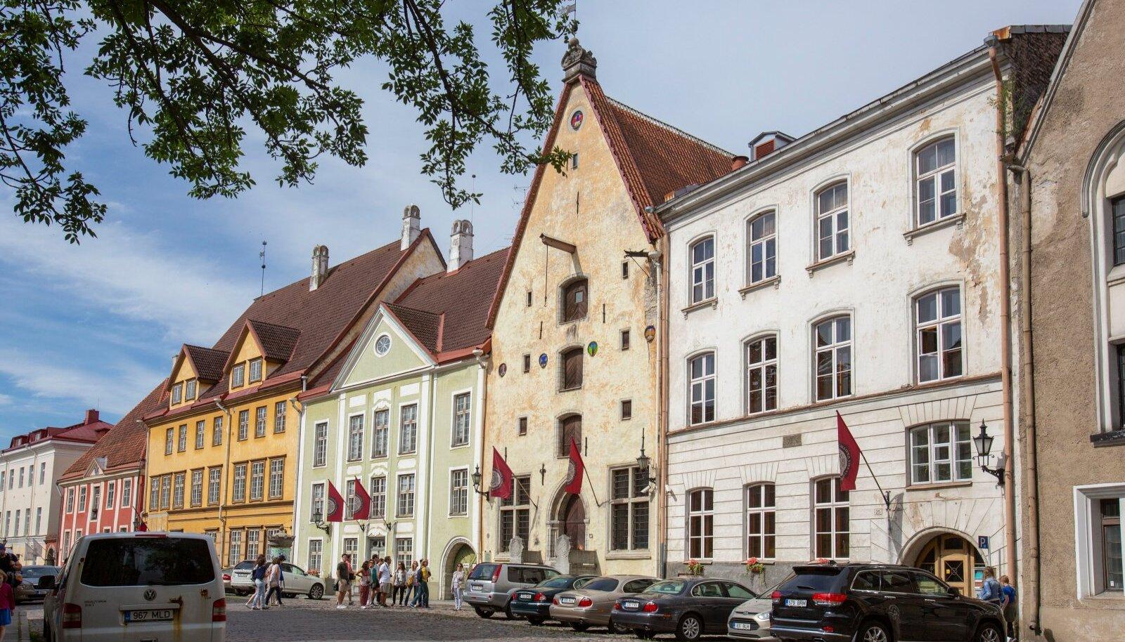 Tallinna Linnateater saab uue direktori hiljemalt 1. juunil.