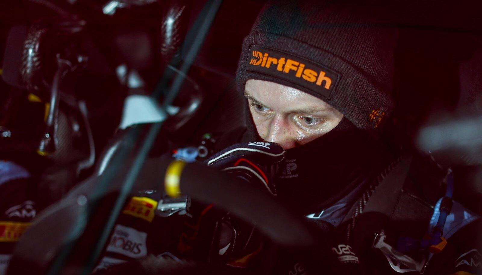 Rally - 2021 WRC World Rally Car Championship, Monte Carlo - Friday, monte carlo