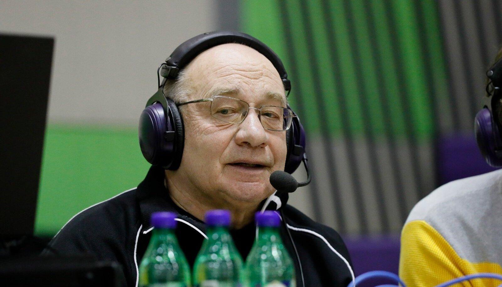 Jaanus Levkoi