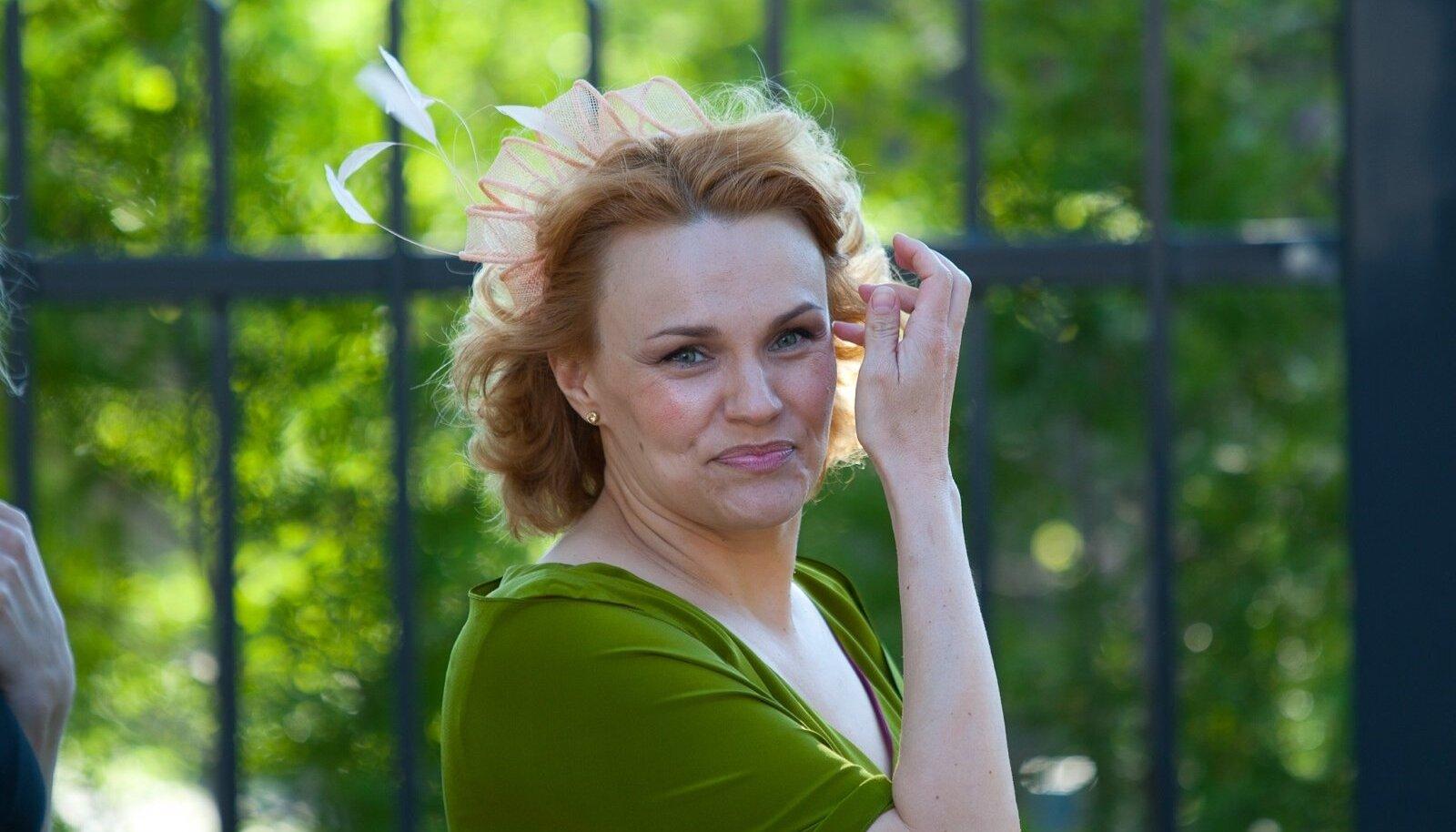 Margit Härma: Kas meie suhtest saab veel asja, Helo?