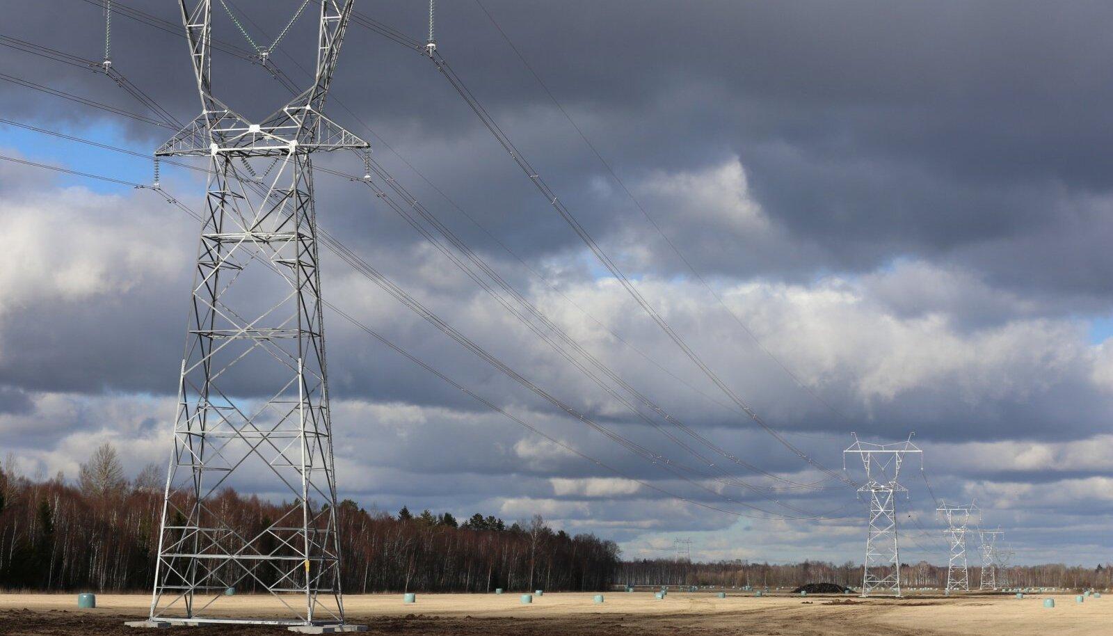 Eesti Energia kontserni kuuluv Elektrilevi teatas märtsis, et ostab ära 25 000 kliendiga Imatra Elektri. Elektrilevi turuosa tõuseks sellega Eestis praeguse 87% asemel 95%-ni.