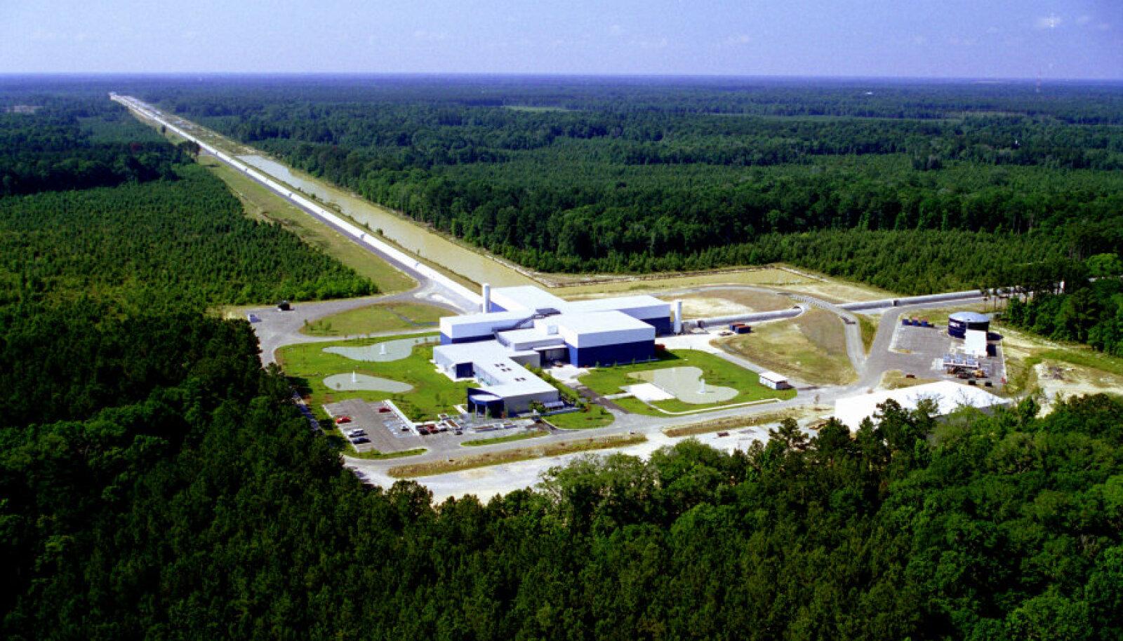 Aastatel 2001–2010 tegutsenud LIGO esmaversioon ei tuvastanud mitte midagi. https://www.mpa-garching.mpg.de