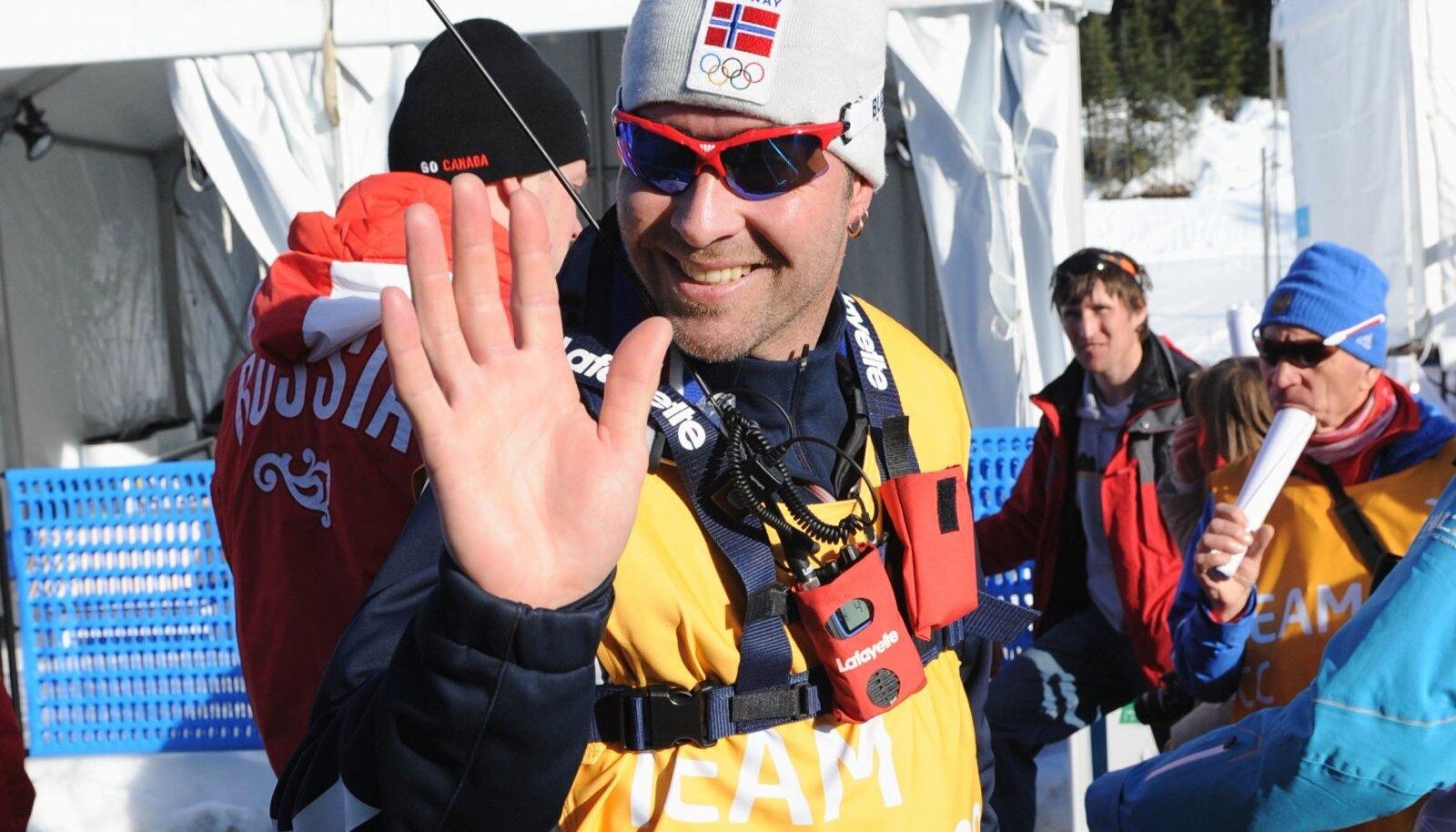 Knut Nystad