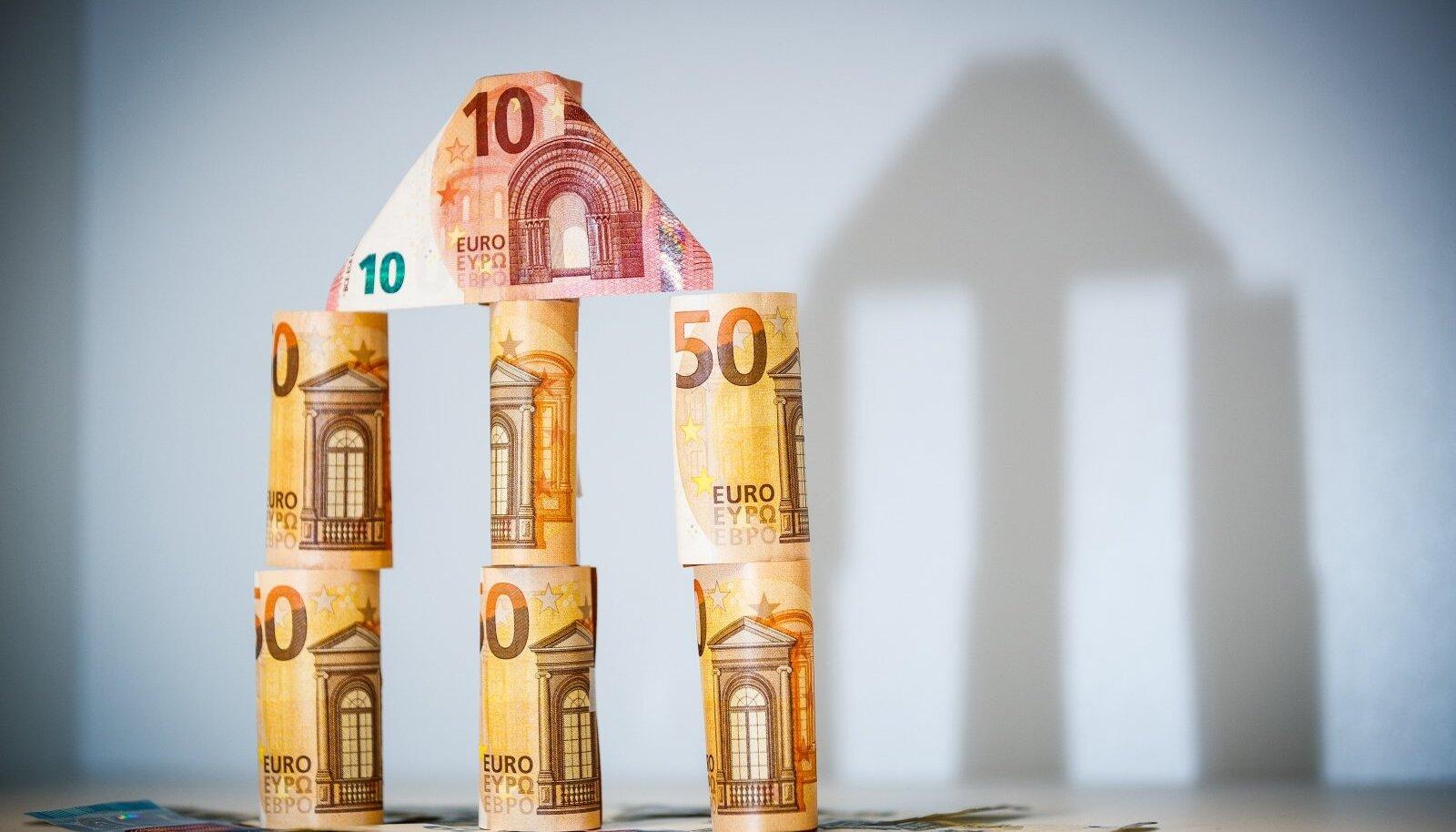 Pensionisambad on kandnud kolme kuuga kaotusi, mis tulenevad fondijuhtide valikutest ja investeerimisstiilist.