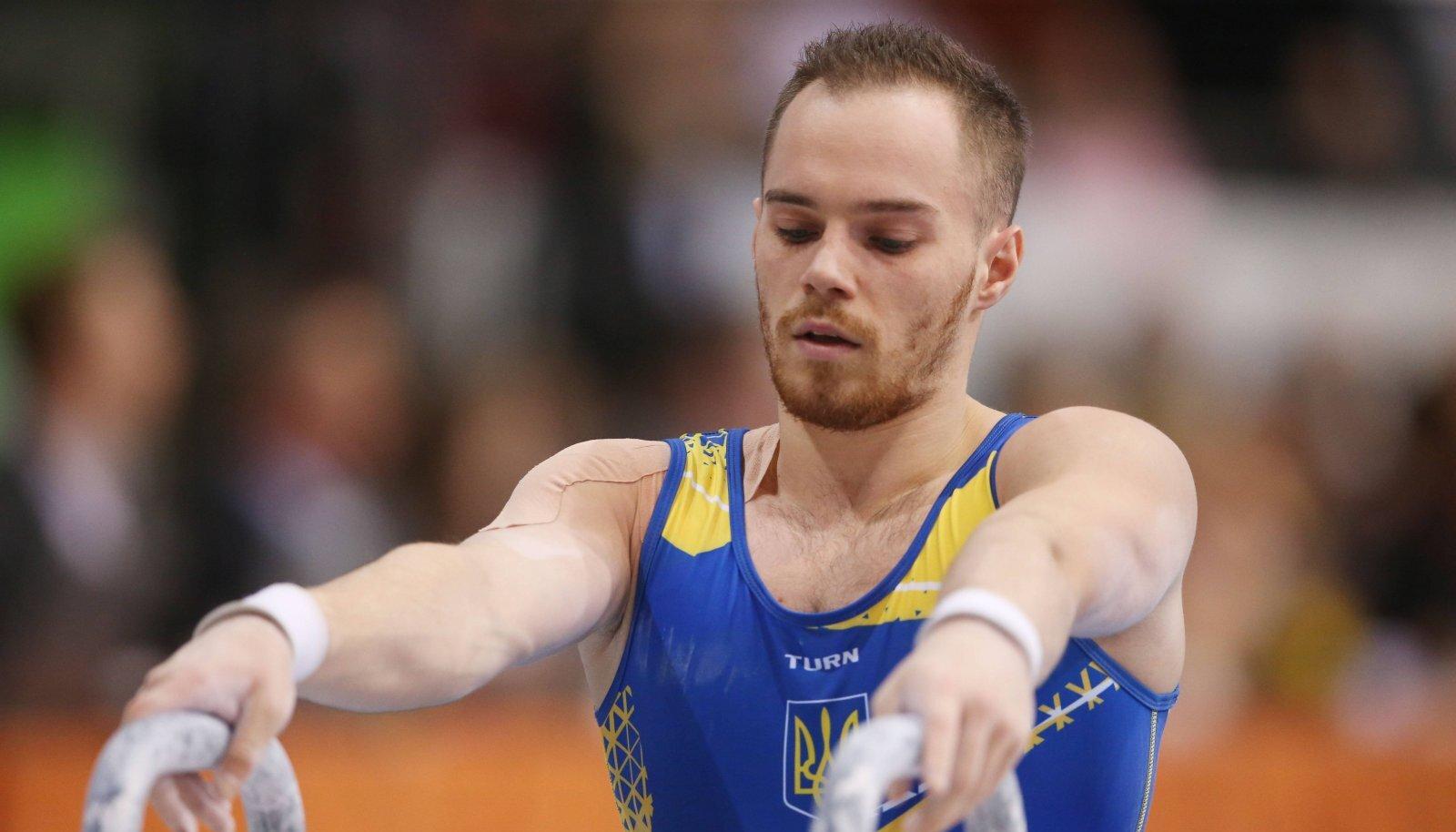 Oleg Vernjajev