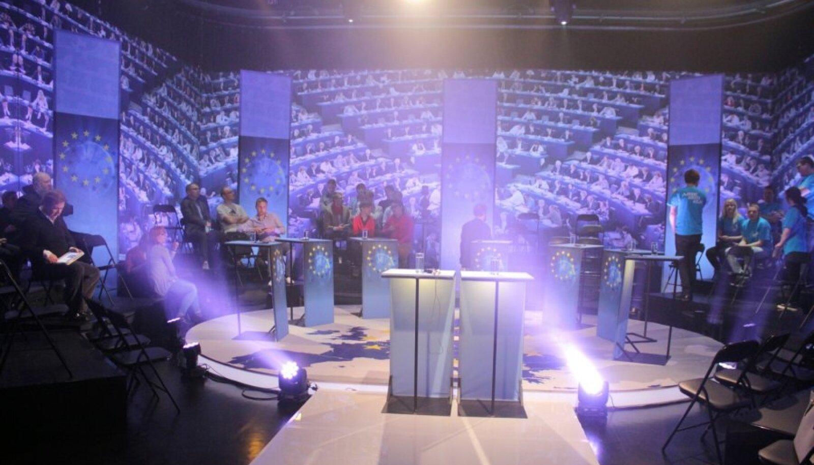 ETV valimisstuudio