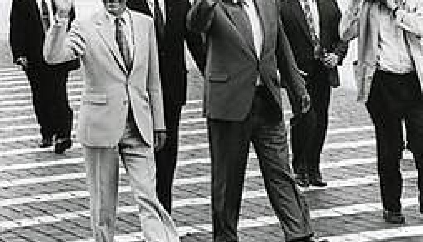 Moskva 1994: Presidentide allkirjad sai ainult venekeelne tekst.