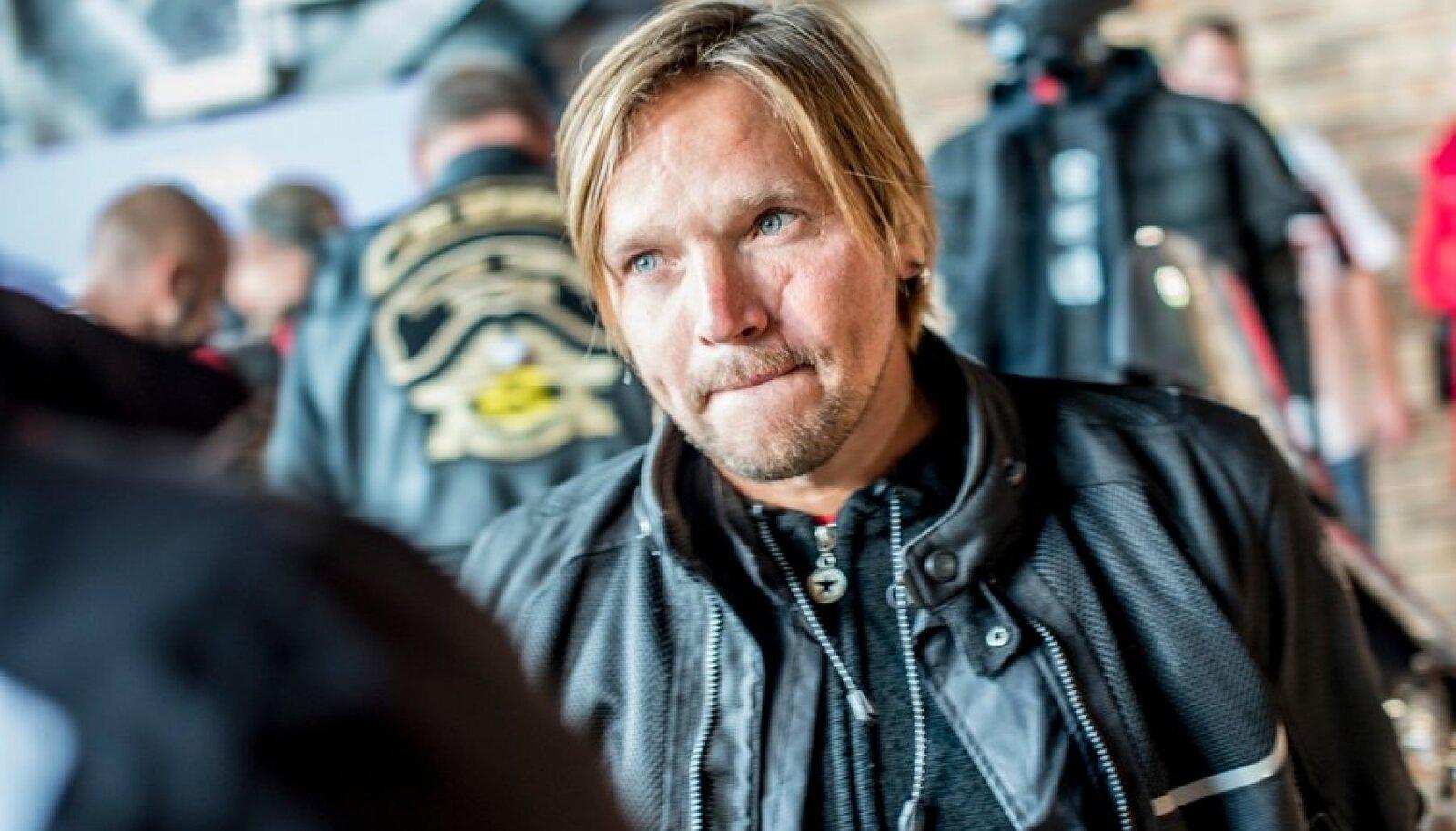 Harley-Davidsoni esindussaldongi avamine