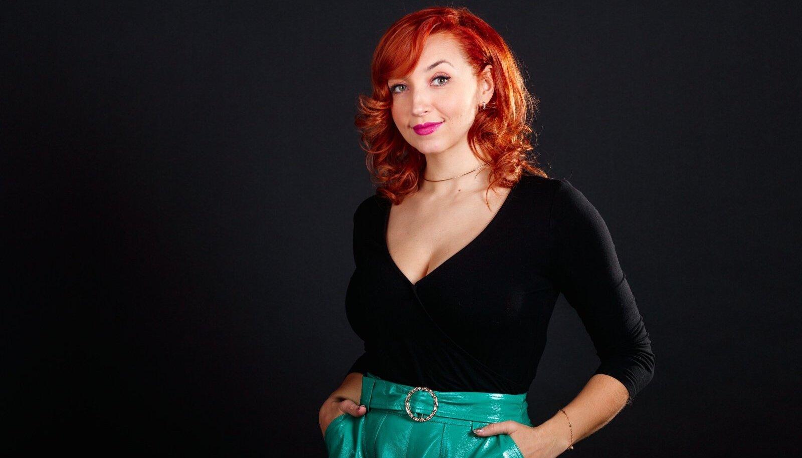Tanja Mihhailova Saar
